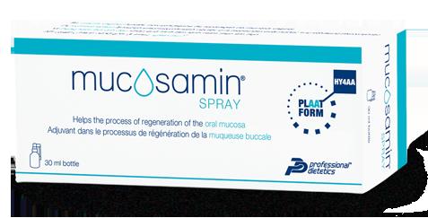 Mucosamin Spray